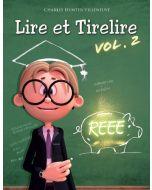 Lire et Tirelire : REEE