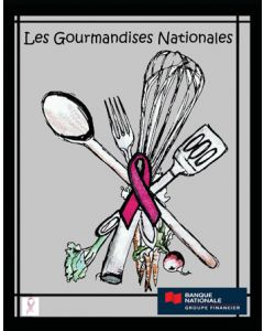 Les Gourmandises nationales