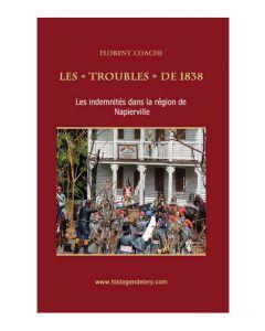 Les troubles de 1838