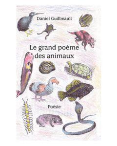 Le grand poème des animaux