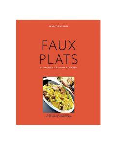 FAUX PLATS