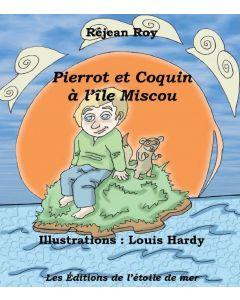 Pierrot et Coquin à l'île Miscou