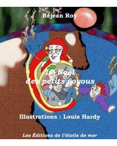 Le Noël des petits voyous