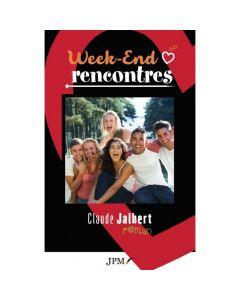 Week-End Rencontres (version roman)