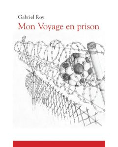 Mon voyage en prison