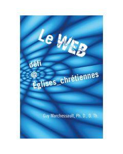Le web : défi @ Églises_chrétiennes
