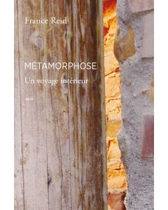 Métamorphose, un voyage intérieur