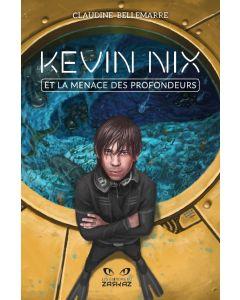 Kevin Nix et la menace des profondeurs