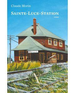 Sainte-Luce-Station