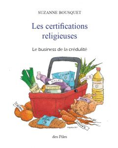 Les certifications religieuses
