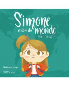 Simone autour du monde