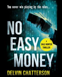 No Easy Money - Author Signed Copy