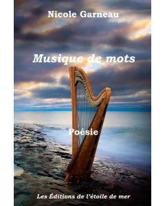 Musique de mots