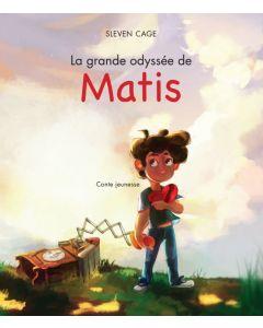 La grande odyssée de Matis