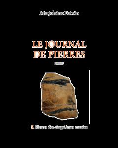 Le journal de pierres Tome 5 : Pierres des cinquièmes marées
