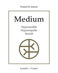Medium hypersensible hyperempathe sensitif