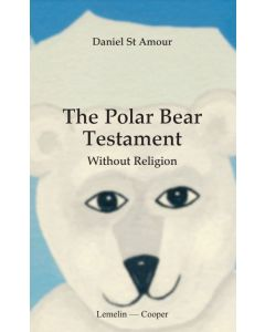 The polar bear testament. Without religion