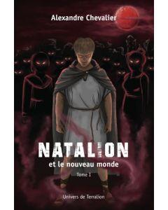 Natalion et le nouveau monde