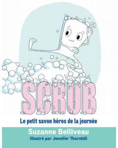Scrub: Le petit savon héros de la journée