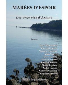 Marées d'espoir - Les onze vies d'Ariane
