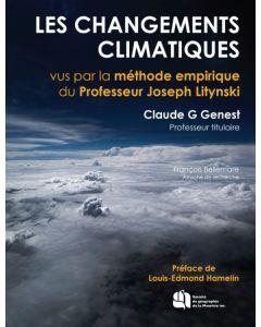 Les changements climatiques vus par la méthode empirique du Professeur Joseph Litynski