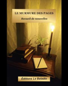 Le murmure des pages