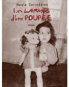 Les larmes d'une poupée