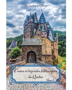 Contes et Légendes folkloriques du Québec
