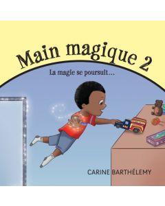 Main magique 2