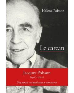Le carcan - Jacques Poisson (1917-2002)