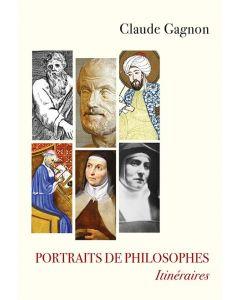 Portraits de philosophes - Itinéraires
