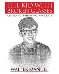 The Kid With Broken Glasses